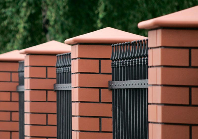 Современные кованые заборы: простые из металла, небольшие, низкие, декоративные
