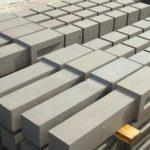 Как сделать декоративные столбы для забора из бетона своими руками